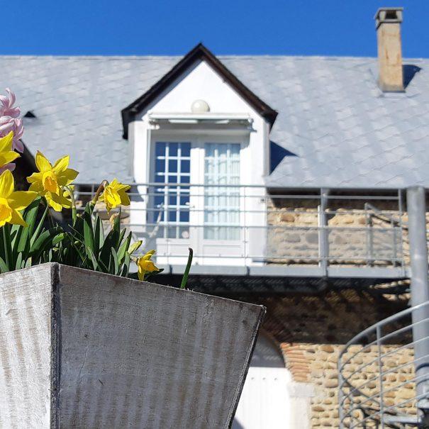 Les Hirondelles gite, Gites de Bernet, Monein, France
